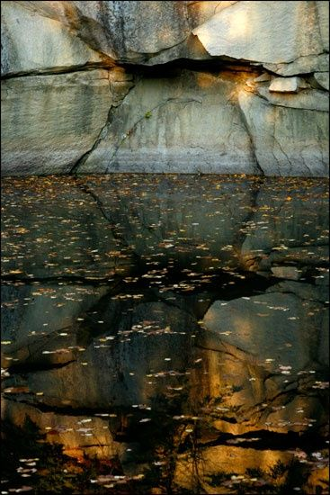 Land/Seascapes - Annie Tiberio Photography